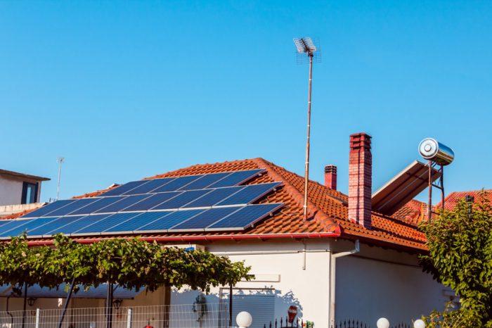panneaux solaires solution écoligique